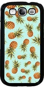 Funda para Samsung Galaxy S3 (GT-I9300) - Parte De La Piña by Asmo