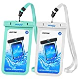 Mpow Waterproof Case, IPX 8 Cellphone Dry Bag - Best Reviews Guide