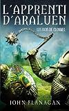 L'Apprenti d'Araluen - Tome 8 - Les Rois de Clonmel