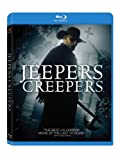 Jeepers Creepers Blu-ray w/ Halloween Fp cover.