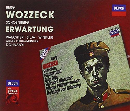 ヴォツェック