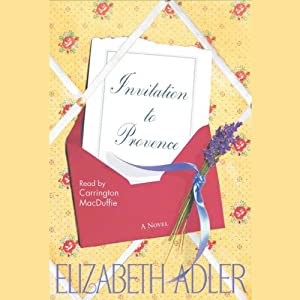 Invitation to Provence Audiobook