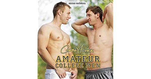 Amatuer college men