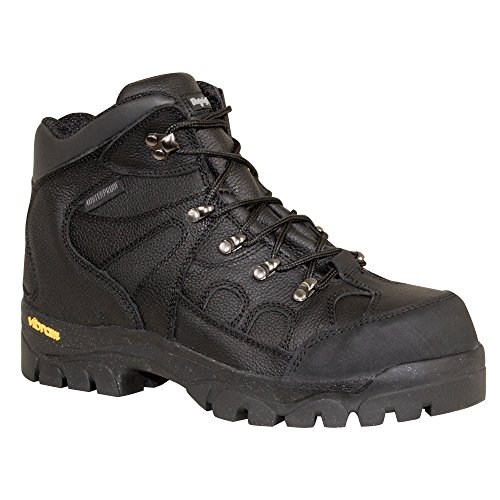 RefrigiWear Men's Endurmax Boot, Black, 11.5 US by Refrigiwear