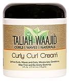 Taliah Waajid Curly Curl Cream (3 Pack)