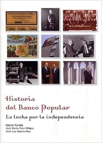 Historia del Banco Popular: Amazon.es: Ron Güimil, Ángel ...