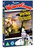 Wallace & Gromit – The Wrong Trousers [DVD] [1993]