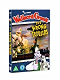 Wallace & Gromit - The Wrong Trousers [Region 2 DVD] [1993]
