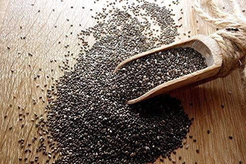 Semillas de Chía 2kg: Amazon.es: Alimentación y bebidas