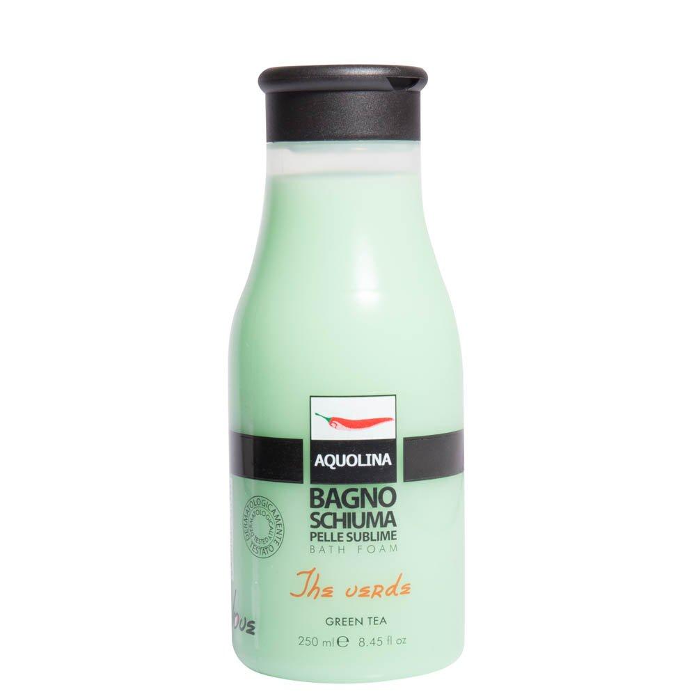 Aquolina - Classica Bagnoschiuma Thè Verde 250 ml