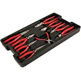 Wiha - Soft Grip Pliers Set in Tray 9 Pc - 32679