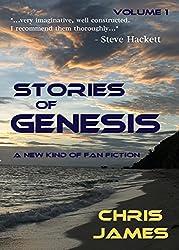 Stories of Genesis, Vol. 1: A new kind of fan fiction