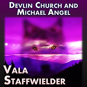 Vala Staffwielder Audiobook