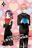 Kaguya-sama: Love Is War, Vol. 14 (14)