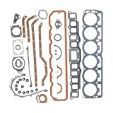 #7: Omix-Ada 17440.05 Engine Overhaul Gasket and Seal Kit