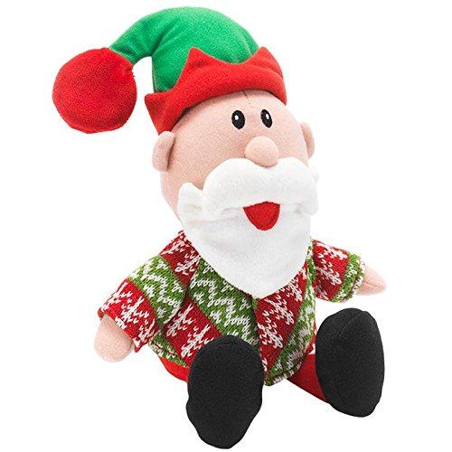 Avon Santa in Disguise 10-Piece Set