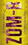 Zom-B, tome 2 : Underground par Shan