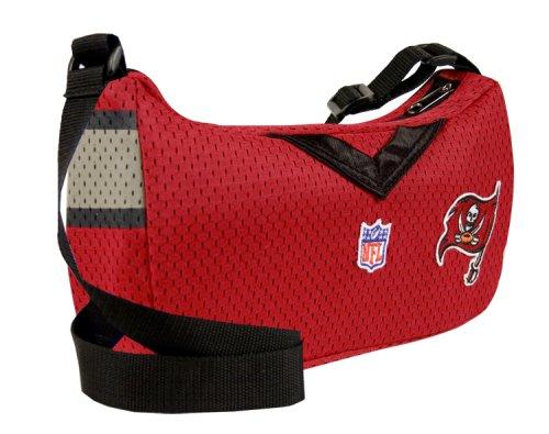- NFL Tampa Bay Buccaneers Jersey Purse