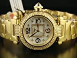 Lady Jojino Genuine Diamond Watch IJ1051