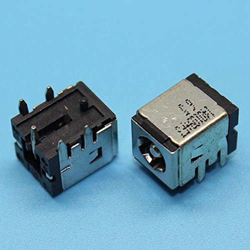 (Gimax Brand NEW DC Power Jack Connector For Gateway TB120 4000 7000 Series, for Packard Bell E1245 R1800 R1984 R4650 W3301 DC JACK )