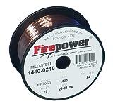 513cmL5xpQL. SL160  - Thermadyne 1440-0210 Firepower 023-70S6 2-Pound Firepower Welding Wire