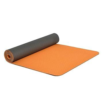 HEXIAOPENG1041 - Esterilla de Yoga para Mujer ...