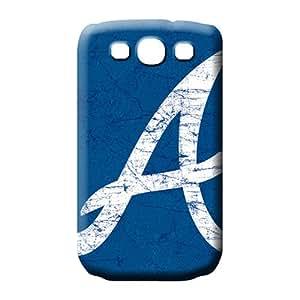 samsung galaxy s3 Series Awesome Hot New mobile phone case atlanta braves mlb baseball