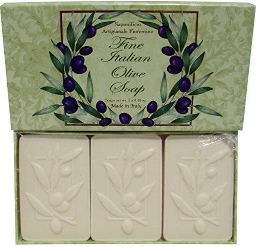 italian olive oil soap - 7