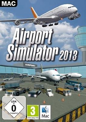 Airport Simulator 2013 MAC [Download]