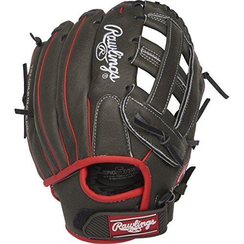 Pro Youth Baseball Glove - Rawlings Mark Of A Pro Series 11 Inch MPL110DSH Youth Baseball Glove