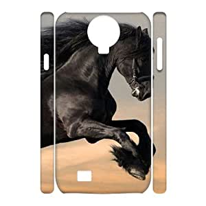 DDOUGS Horse New Fashion Cell Phone Case for SamSung Galaxy S4 I9500, Customised SamSung Galaxy S4 I9500 Case