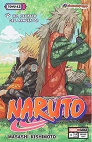 Naruto. Vol. 42