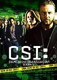 [DVD]CSI:科学捜査班 シーズン5 コンプリートBOX-1