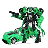 New Crosshairs Masterpiece Action Figures With Box