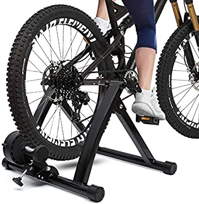 QXT Entrenamiento en casa Entrenador de Bicicleta de Ejercicio ...