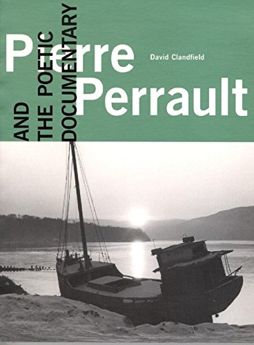 Download Pierre Perrault and the Poetic Documentary (Toronto International Film Festival) pdf