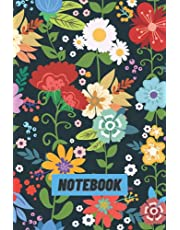 Composition Notebook: Journal Notebook for Creative Writing: Lined Notebook Writing Journal - Composition Notebook College Ruled- Suitable for Kids, Women and Girls
