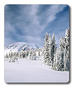 customizable mouse pads Arctic Line PC Custom Mouse Pads / Mouse Mats Case Cover