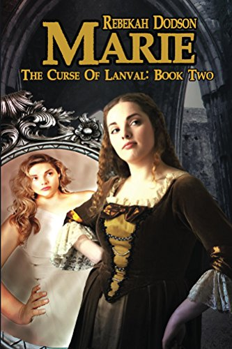 Marie (The Curse of Lanval Book 2)