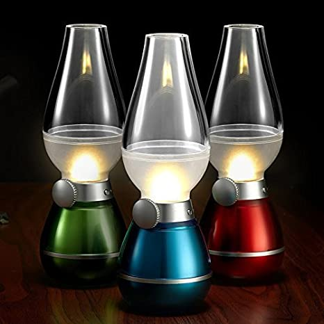 Image result for Blowing Control LED Lamp