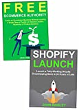Ecommerce Dropshipping for Beginners: Start Your Ecommerce Store With or Without Your Own Website and Products