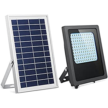 Solar Powered Flood Lights Outdoor Solar powered flood lights 1000 lumens outdoor solar flood solar powered led flood lighthiji 120leds 800lumen ip65 waterproof outdoor security flood light fixture workwithnaturefo