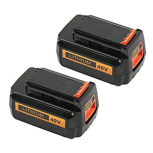 black and decker 36v battery - 5