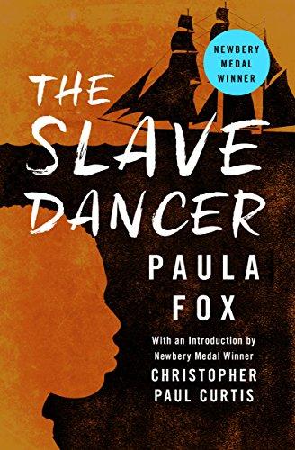 The Slave Dancer - Cat Black Eyed