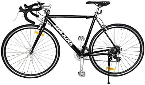 54cm Aluminum Road/commuter Bike Racing Bicycle 21 Speed 700c Shimano