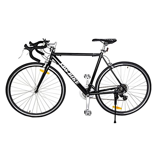54cm-Aluminum-Roadcommuter-Bike-Racing-Bicycle-21-Speed-700c-Shimano