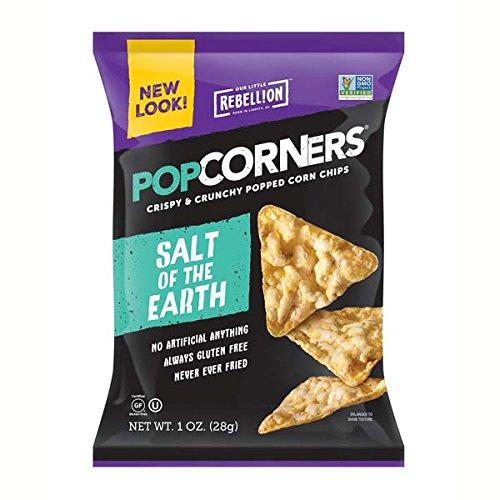 Medora Snacks PopCorners Sea Salt, 40 pack, 1.1 oz bag (Popcorners Bags compare prices)