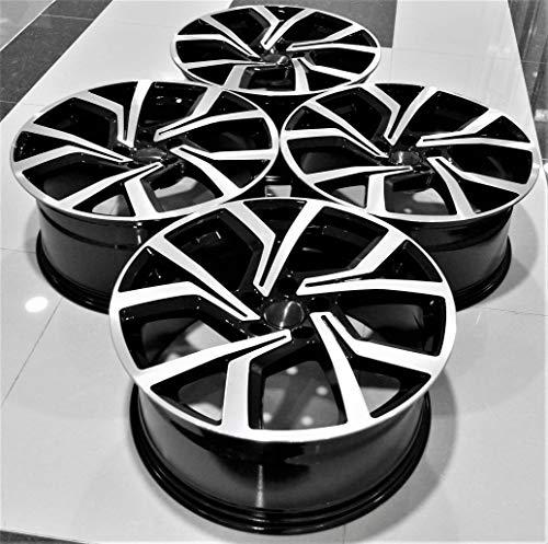 Rim Vw Golf Wheel (19