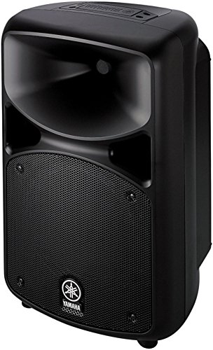 Yamaha stagepas 600i portable pa system in the uae see for Yamaha stagepas review