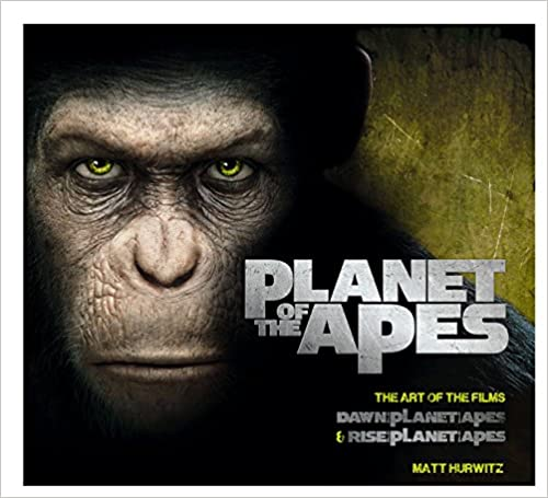 Rise Of Planet Of The Apes. Dawn Of Planet Of The Apes por Matt Hurwitz epub